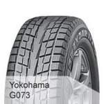 Yokohama SUV winter Tyre Without studs GEOLANDAR I/T-S (G073) 265/45R21 104Q