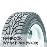 Hankook sõiduauto naastrehv 165/70R13 W IPike* 79Q (W409) .