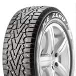 Pirelli maasturi naastrehv 225/65R17 IceZero* 106T XL