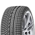 Michelin sõiduauto lamellrehv 285/35R20 PiAlpPA4 104V XL N0