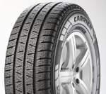 Pirelli kaubiku lamellrehv 235/65R16 WCARRIER 115/113R C