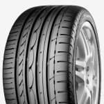 Yokohama Passenger/suv Summer tyre 245/40R20 Advan Sport 99Y ZR XL RPB DOT12