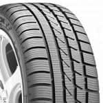 Hankook Passenger car winter Tyre Without studs 205/50R17 icebear W300 93V