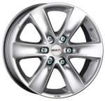 MAK Alloy Wheel Sierra, 16x7. 0 6x139. 7 ET20