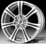 MOMO Alloy Wheel Next Silver, 17x8. 0 5x112 ET48