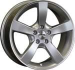 NANO diski Alloy Wheel Nano SL1162 Silver, 16x7. 0 4x108 ET38