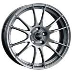 OZ Valuvelg Racing Ultralegg Titan, 17x8. 0 5x114. 3 ET40