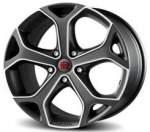 MOMO Alloy Wheel Reds Dark Blade, 15x6. 5 5x112 ET38