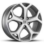 MOMO Alloy Wheel Reds Dark Blade arctic, 15x6. 5 4x100 ET38