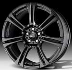 MOMO Valuvelg Next Black, 15x6. 5 5x114. 3 ET40