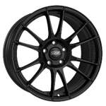 OZ Valuvelg Racing Ultraleg Black, 17x8. 0 5x114. 3 ET48