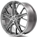 OZ Valuvelg Racing Quaranta, 18x8. 0 5x108 ET45