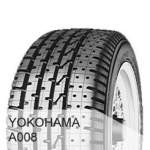 Yokohama Sõiduauto suverehv A008 165/70R10 72H