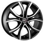 MAK Alloy Wheel Nitro 5 holes, 17x7. 5 5x114. 3 ET40