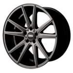 Fondmetal Alloy Wheel STC10 TitanMill, 19x9. 5 5x120 ET39