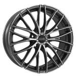 OZ Valuvelg Racing Italia 150, 17x8. 0 5x112 ET48