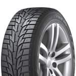 Hankook Passenger car Studded tyre 215/50R17 95TXL winter I´Pike RS W419