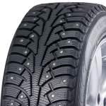 Vallai Studded tyre 225/40R18 V-5 retreaded