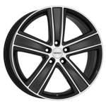 DEZENT Alloy Wheel TH Dark, 20x9. 0 5x127 ET38