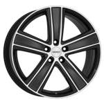 DEZENT Valuvelg TH Dark, 20x9. 0 5x127 ET38