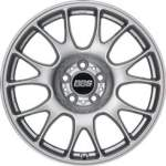 BBS Alloy Wheel Disks CH, 17x7. 5 5x112 ET42
