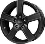 MOMO Alloy Wheel Win Pro black, 16x6. 5 5x105 ET39