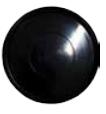 Заглушки на дисков 65MM ( без логотипа)