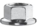 SCC FAHRZEUG TECHNIK mutter m10x1, 25/10/15 ( lame, krae diam. 22 mm) atv
