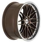 DOTZ Alloy Wheel Revvo, 17x7. 5 5x114. 3 ET48