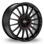OZ Литой диск Superturismo GT черный, 19x8. 0 5x112 ET35