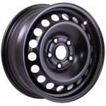 KRONPRINZ steel wheel 6, 50Jx16 H2;5x100x57;ET42;Felga steel: Audi A3