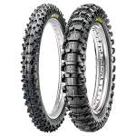MAXXIS moto tyre for bicycle Maxxis M7307 80/100-21 MAXX M7307 51M TT FRONT