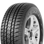 GT Radial SUV Summer tyre SAVERO HT PLUS 275/60R17 110T OWL