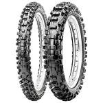 MAXXIS moto tyre for bicycle Maxxis M7317 80/100-21 MAXX M7317 51M TT F