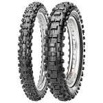 MAXXIS moto tyre for bicycle Maxxis M7313 90/90-21 MAXX M7313 54R TT F X-CROSS
