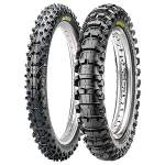 MAXXIS moto tyre for bicycle Maxxis M7308 110/90-19 MAXX M7308 62M TT R