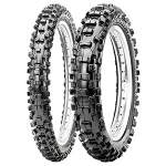 MAXXIS moto tyre for bicycle Maxxis M7318 110/90-19 MAXX M7318 62M TT R