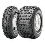 Maxxis ATV tyre M957 20X6-10 MAXX M957 NHS TL 4PR F