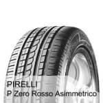 Pirelli SUV Summer tyre P ZERO ROSSO ASIMMETRICO 275/45R20 110Y XL (AO) no lbl