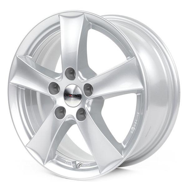 DEZENT Wheels 4/8