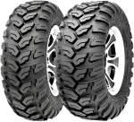 Maxxis ATV tyre MU07 / MU08 26X9. 00R14 MAXX MU07 73N TL 6PR F