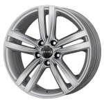 MAK Alloy Wheel SACHSEN W Silver, 16x6. 5 5x112 ET42 middle hole 57