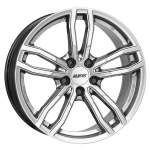 ALUTEC Alloy Wheel Drive Silver, 17x7. 5 5x120 ET32 middle hole 72