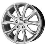 MOMO Alloy Wheel Screamjet Hypersilve, 16x7. 0 5x114. 3 ET45 middle hole 72