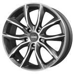 MOMO Alloy Wheel Screamjet EVO, 16x7. 0 5x114. 3 ET45 middle hole 72