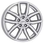 DEZENT Alloy Wheel TE, 18x8. 0 5x114. 3 ET48 middle hole 67