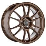 OZ Alloy Wheel Ultraleggera MatBronze, 18x7. 5 5x112 ET50 middle hole 75