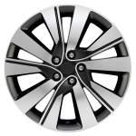 LegeArtis diski Alloy Wheel LegeArt KI527 Black Pol, 18x7. 0 5x114. 3 ET45