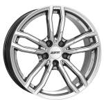 ALUTEC Alloy Wheel Drive Silver, 17x7. 5 5x112 ET27 middle hole 66
