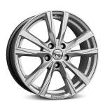MOMO Alloy Wheel Reds K2 Silver, 16x6. 5 5x114. 3 ET40 middle hole 72